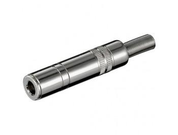 6.35 mm telekontakt stereo hona