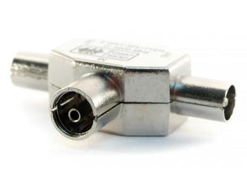 Splitter för antennsignal/TV