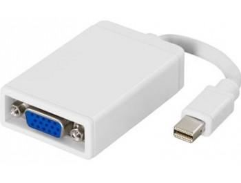 Adapter Mini DisplayPort - VGA