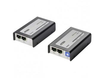 Aten HDMI-förlängare Ethernet-kabel 40m