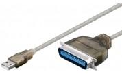 USB till Centronics