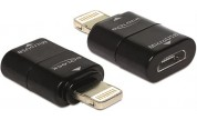 Apple Lightning - Micro USB Adapter