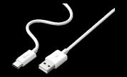 USB Typ C till Typ A - 1.8 meter
