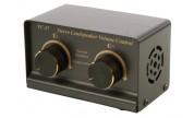 Volymkontroll för högtalare