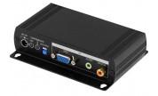 Signalomvandlare VGA till HDMI