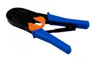 Crimpverktyg för RJ-modularkontakter