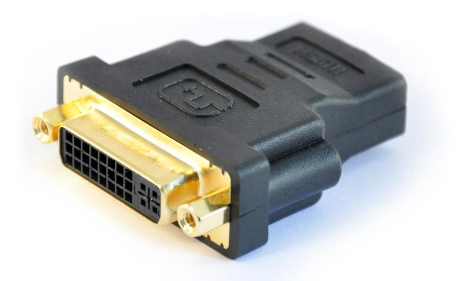 Adapter HDMI hona - DVI-D hona