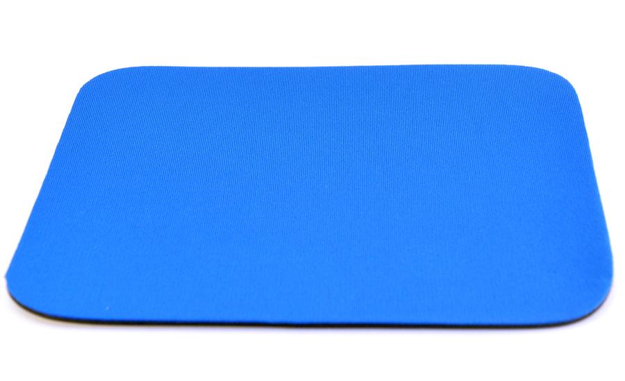 Musmatta Blå