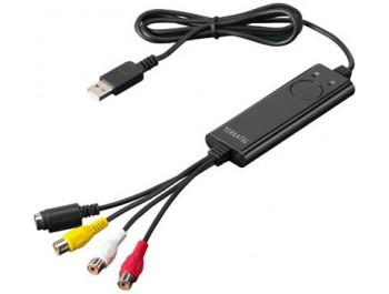 Videograbber för PC
