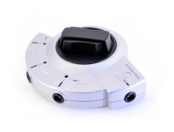 Optisk Toslink Switch