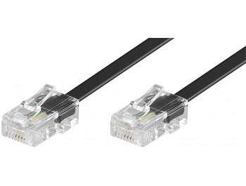 ISDN modular cable