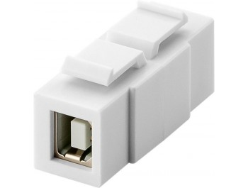 KeyStone USB module 2x USB Type B hona