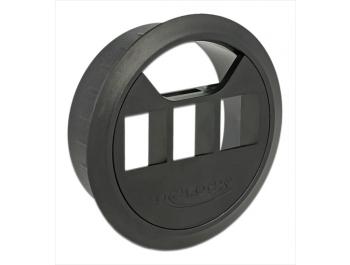 Monteringsmodul för keystone moduler