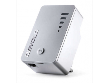 Devolo WiFi Repeater Dual-Band 2,4/5GHz 802.11ac
