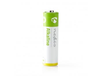 HQ Alkaliska Batterier AA