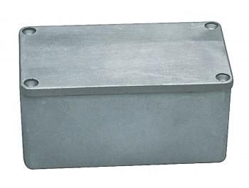 Förvaringsboxar Aluminium Aluminum Alloy 115 x 65 x 55 mm