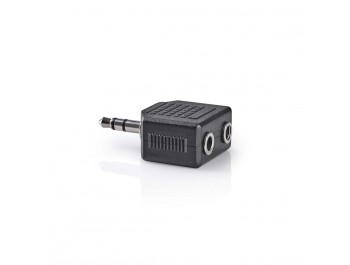 Stereo Audio Adapter splitter