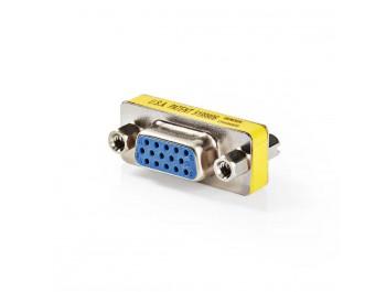 Adapter VGA hona - VGA hona
