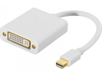 Adapter Mini DisplayPort - DVI