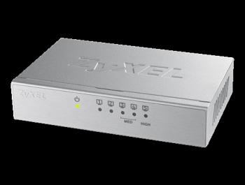 ZyXEL - GS-105B V3, 5-portars Desktop Gigabit Ethernet Switch
