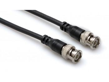 BNC-kabel RG59 7.6 meter