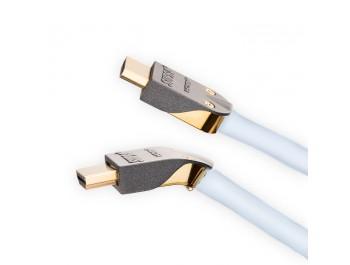 Supra HDMI-kabel 8K - 1.5 meter