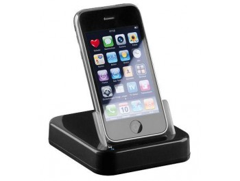 iPhone USB Dockingstation