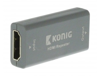 HDMI-repeater 20 m