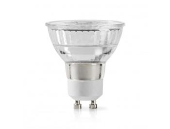 LED-lampa i halogenstil MR16 GU10 4.8 W 345 lm 2 700 K