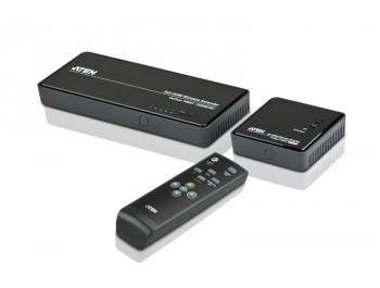 Trådlös HDMI Aten 30meter 1080p