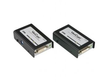 Aten DVI-förlängare Ethernet-kabel 60m