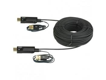 ATEN aktiv optisk HDMI-kabel 30 meter