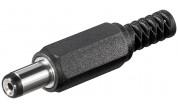 DC-plug 1,7 x 5,5 mm