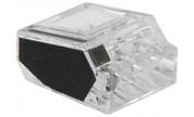 Kopplingsklämma 3-Pol, 0,5-2,5 mm²