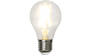 Led-Lampa FILAMENT E27 220lm 2w 2700k