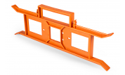 Cable Manager Orange