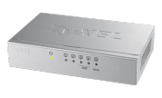 ZyXEL - GS-105B V3, 5-portars Desktop Gigabit Ethernet Switch