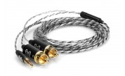 HOSA IMR-006 DRIVE. Stereo/Breakout-kabel 1.8m Slimmad 3.5mm Stereo