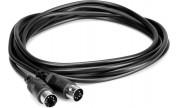 Midi-kabel Hosa 0.9 m