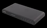 HDMI-splitter Deltaco Prime 4k - 1 ingång 4 utgångar