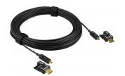 ATEN aktiv optisk HDMI-kabel lösttagbara kontakter 30 meter