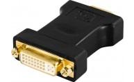 VGA hane - DVI-A hona adapter