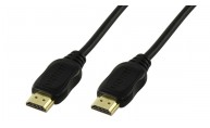 HDMI-kabel 1.4 Valueline - 5 m