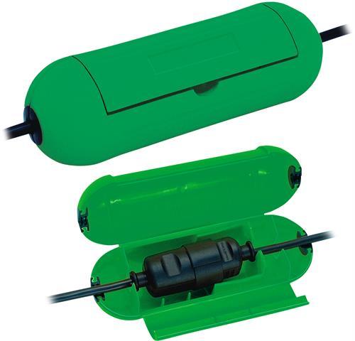 Safe-Box Brennenstuhl - Kabelskydd för skarvkoppling