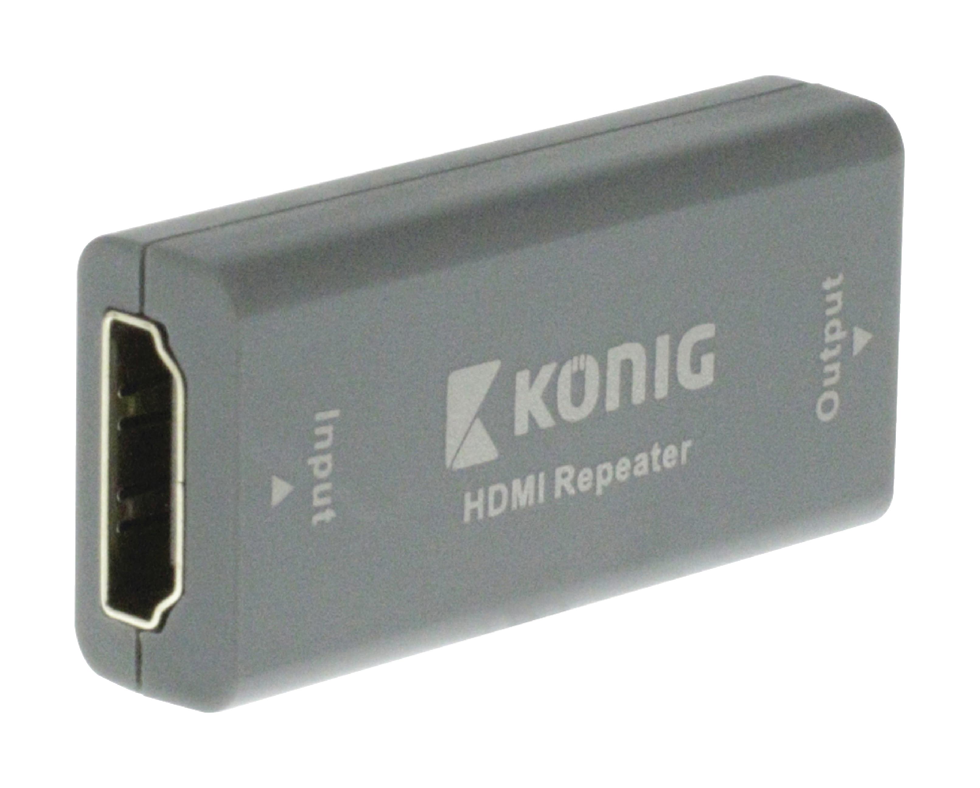 HDMI-repeater 20 m
