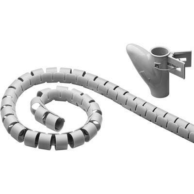 Kabelslukare EasyCover silver