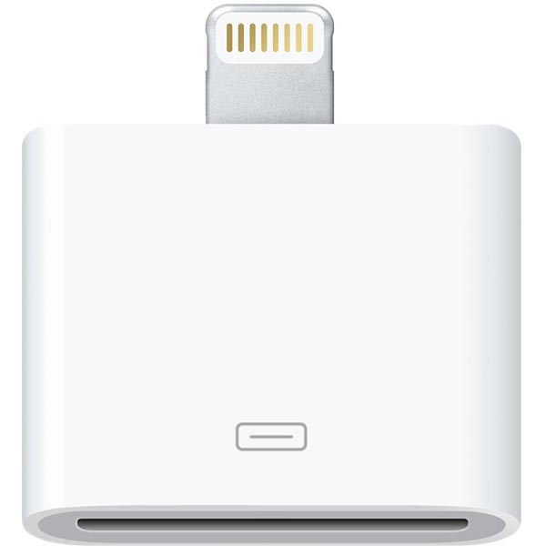Apple Lightning - 30-pin Adapter