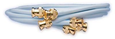 Supra Anco Komponentvideo 3xBnc till 3xBnc 1meter