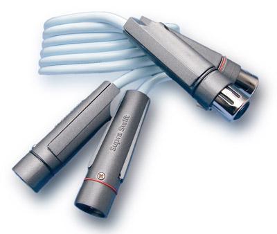 Supra DAC-XLR 2 XLR till 2 XLR